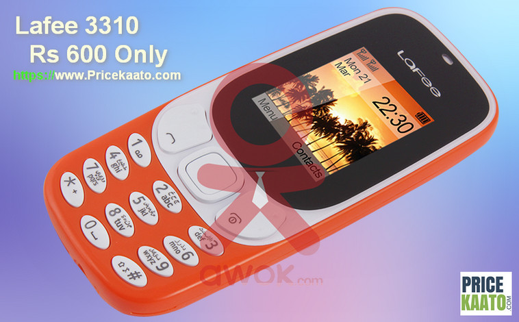 Buy Lafee 3310 Online At Rs 600
