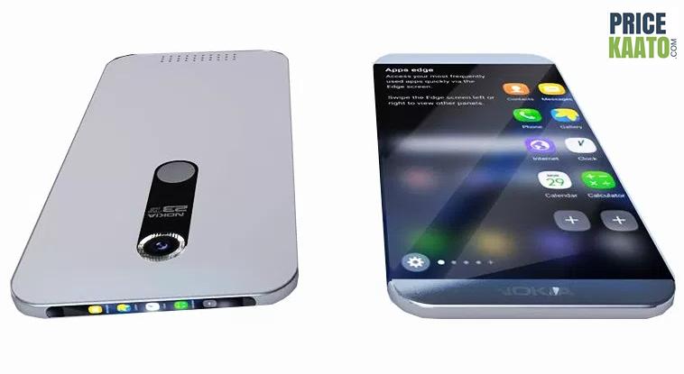 Nokia EDGE Full Specification