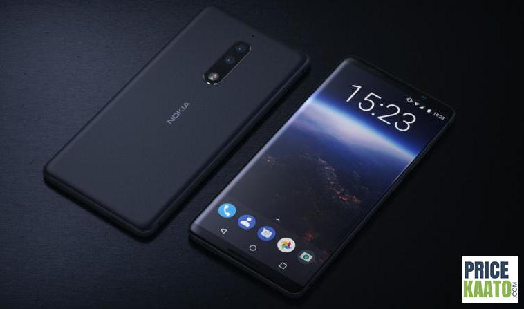 Nokia P1 Images