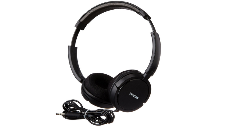 Philips Headphone Amazon Deal