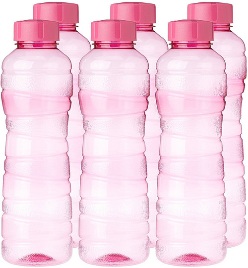 Plastic Water Bottle Discount Offer Amazon