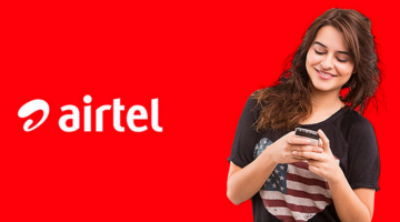 Mobikwik: Get Rs 50 SuperCash On Airtel Prepaid Recharge Of Rs 10 Only