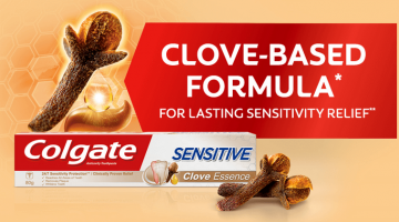 How To Get Free Samples Of Colgate Sensitive Clove Toothpaste?