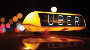 Uber Free Ride Offer: Pool & Win 30 Free UberPool Rides (Chandigarh)