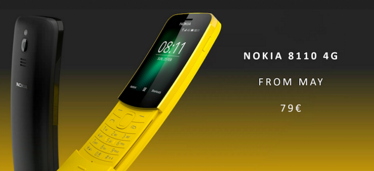 Nokia 8110 4G Price In India Specifications Features Release Date In India Launch Buy Online