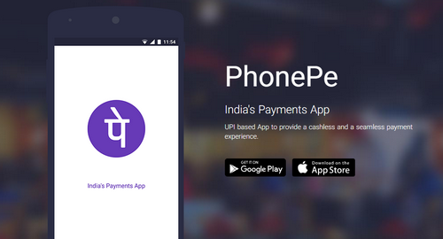 PhonePe Refer And Earn Offer Code Link