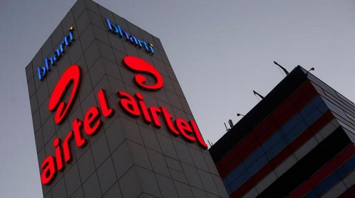 Airtel 499 plan details recharge