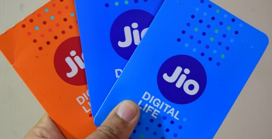 Jio Free 10GB Data Voucher Add-On