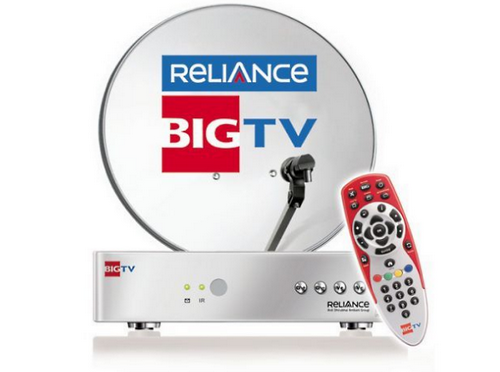 Reliance Big Tv Offer Free Set Top Box Hd Channels