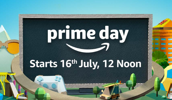 Amazon Prime Day Sale 2018 Deals Discounts Pay Bank Offers