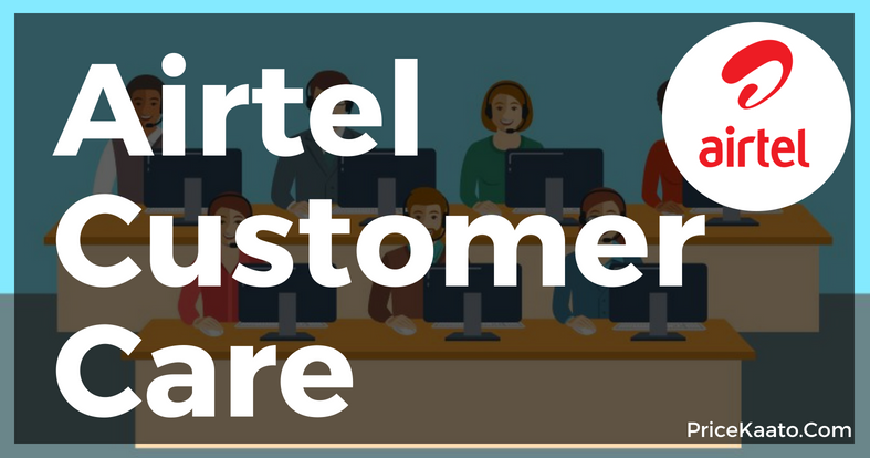 Airtel Customer Care Number Email ID Website USSD Codes Web Chat