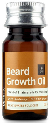 Ustraa Best Beard Oil In India