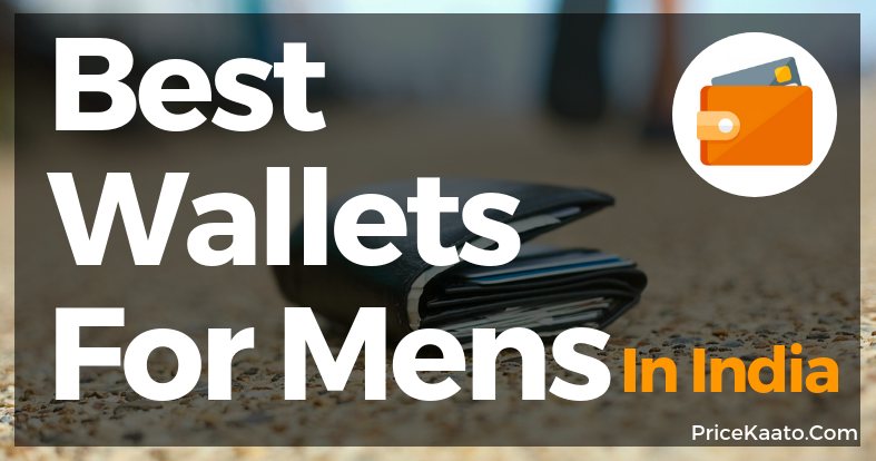 Best Wallets For Men In India List Of Top 10 Wallet Brands