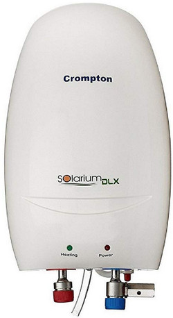 Crompton Best Instant Water Heater In India
