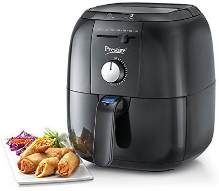 Prestige Best Air Fryer In India For Cooking