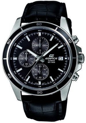 Casio Edifice Chronograph Watch For Men Under Rs 10000