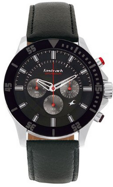 Fastrack Chronograph Watch For Men Under Rs 10000