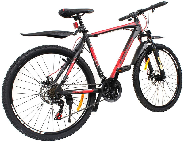 Cosmic Eldorado Among Top 10 Best Gear Cycle Under 15000 In India
