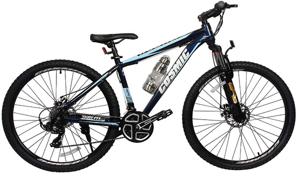 Cosmic Trium 27.5 Inch MTB Among Top 10 Best Gear Cycle Under 15000 In India