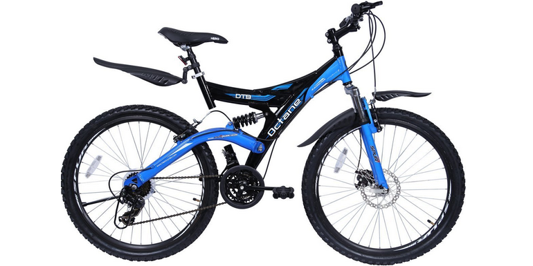 Top Best Gear Cycles Under 15000 In India