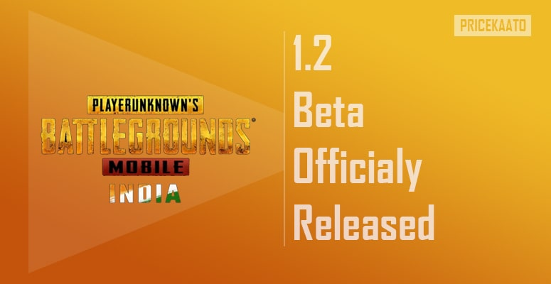 PUBG Mobile India Download Link Beta Apk Official