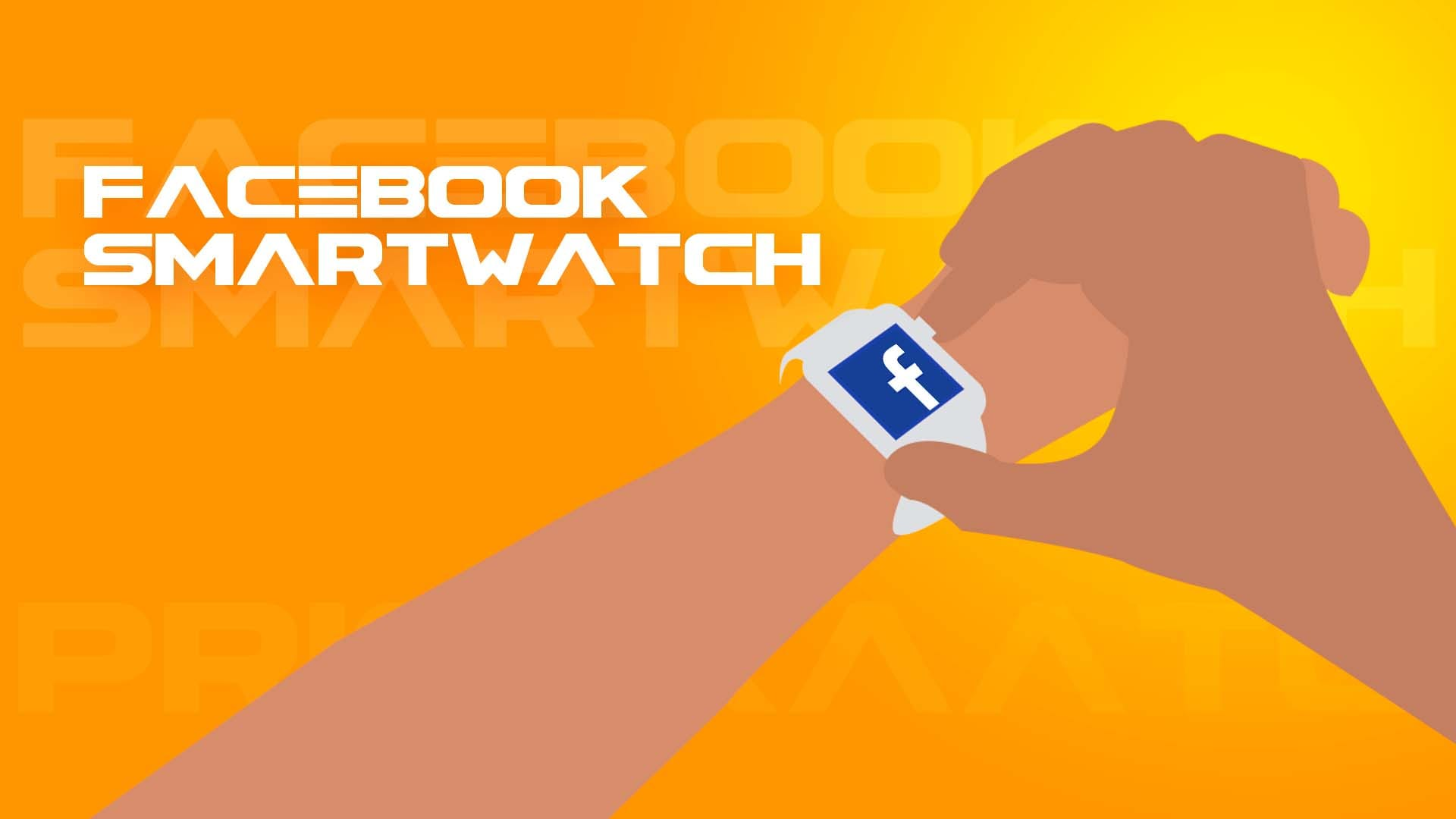 Facebook Smartwatch Specifications Launch Date Price In India