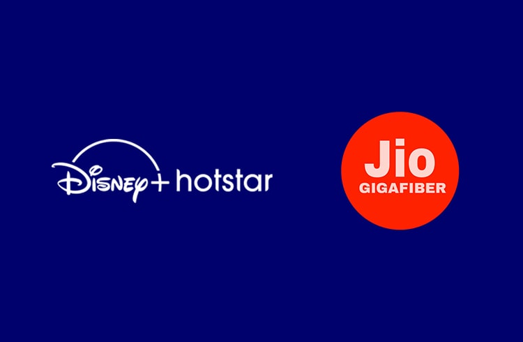 Hotstar Premium for free with jio fiber plans
