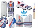 Adidas Cricket Store: Upto 50% OFF On Cricket Accessories