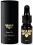 BeardHood Café Valentino Beard Oil (10ml)