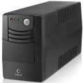 Circle PowerBackup 600VA UPS