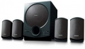 Sony SA-D40 4.1 Speaker With Bluetooth