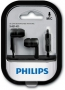Philips In-Ear Headphone With Mic