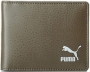Puma Brown Men's Wallet