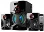 Zebronics 2.1 Bluetooth Speaker System